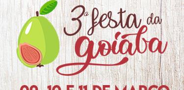 3ª Festa da Goiaba
