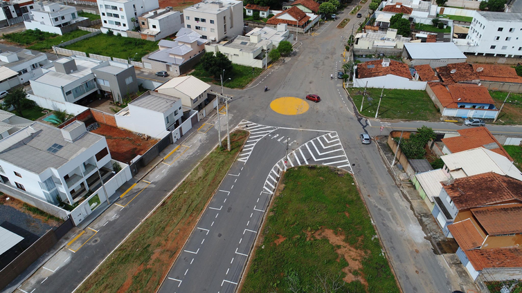 Em pesquisa, a cidade de Curvelo (MG) aparece entre as 10 melhores em mobilidade urbana