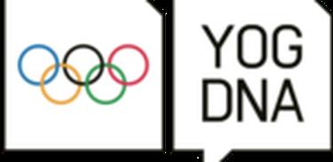 Logomarca dos Jogos Olímpicos da Juventude 2018