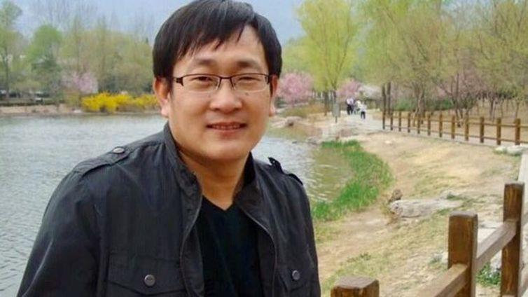 lawer  Wang Quanzhang