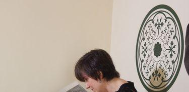 Professora universitária, Christina Brazil fala sobre acessibilidade