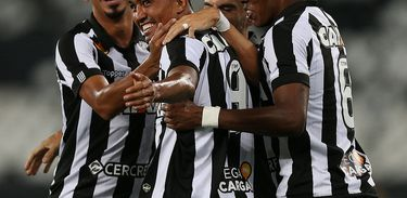 Botafogo 1 X 0 Cabofriense