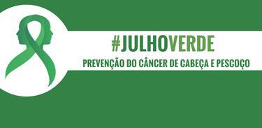 Campanha Julho Verde