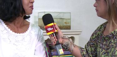 Fernanda Honorato entrevista Rose Barros, uma das fundadoras da Casa Delá Pracá