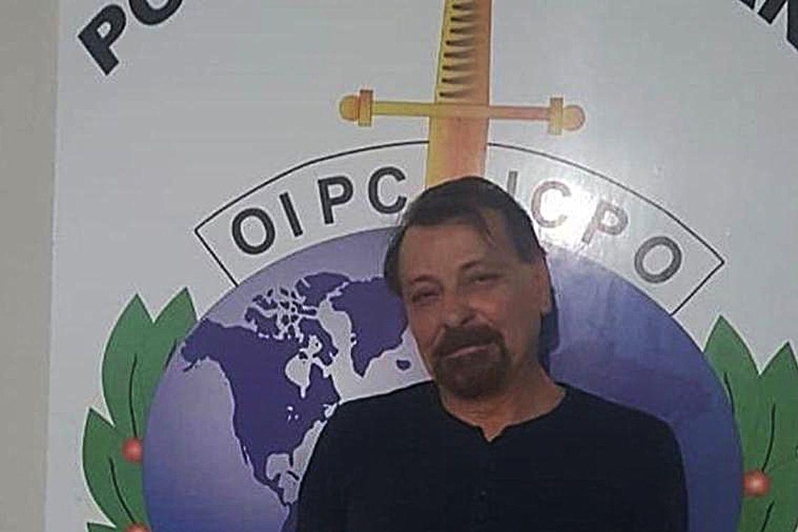 O italiano Cesare Battisti, de 64 anos, cuja extradição foi determinada pelo Supremo Tribunal Federal, em 13 de dezembro do ano passado, foi capturado na Bolívia