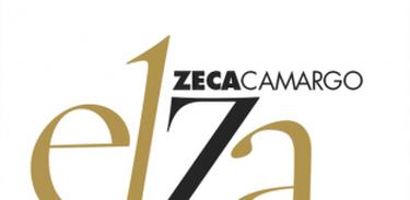 "Capa do Livro ""Elza"" - Editora Leya"