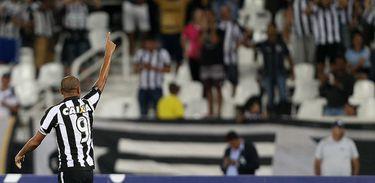 Botafogo 2 x 0 Flamengo