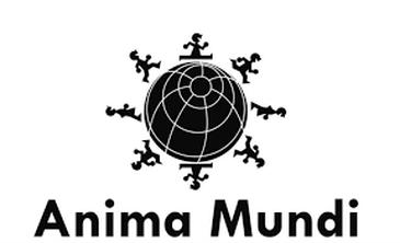 Logomarca do Festival Anima Mundi