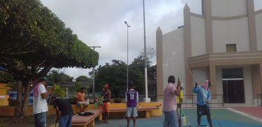 Santo Antonio do Iça