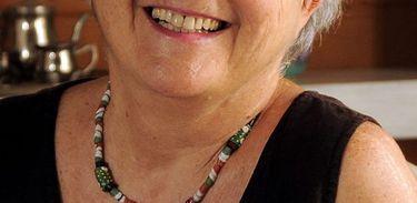 Escitora Sonia Hirsch