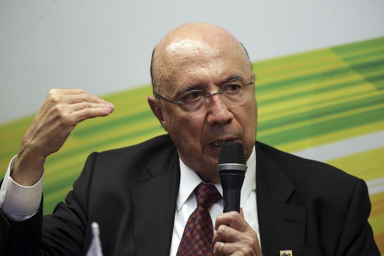 MDB realiza hoje, em Brasília, o Encontro com o Futuro. Participam do encontro o presidente da República, Michel Temer e o ex- ministro da Fazenda, Henrique Meirelles.