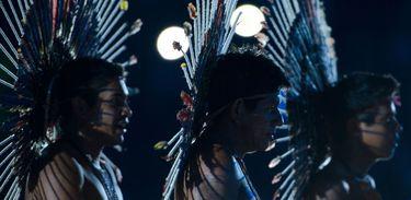 Jogos Mundiais dos Povos Indígenas 2015