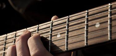violão clássico
