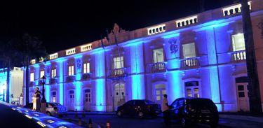 Palácio de La Ravardière, sede da prefeitura de São Luís