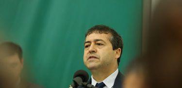 Presidente da Funasa, Ronaldo Nogueira