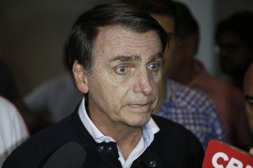 """Resultado de imagem para """"jair bolsonaro"""" """"agencia brasil"""" atentado"""