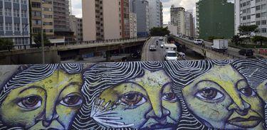 Sem Censura celebra os 465 anos da cidade de São Paulo