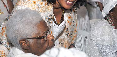 Foto: Roberto Abreu/Ministério da Cultura/Arquivo