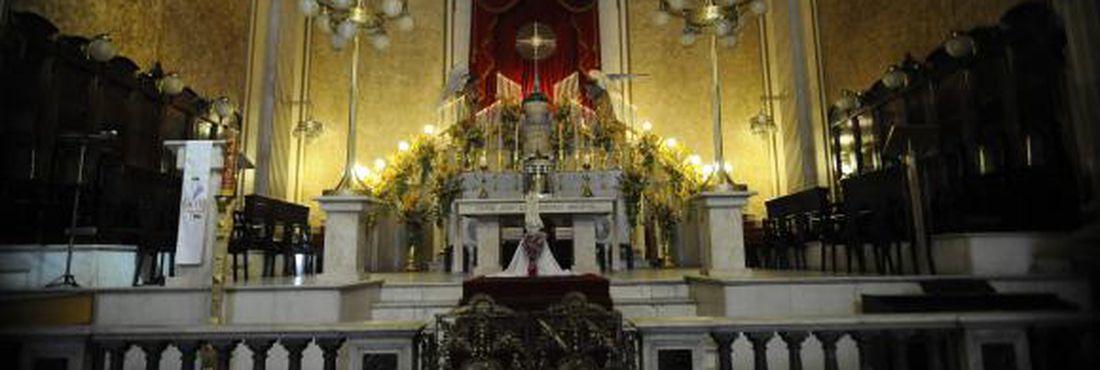 Igreja abolição