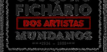 Projeto Obscuro Fichário dos Artistas Mundanos