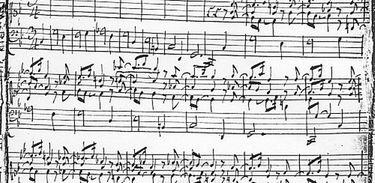 Passacaglia in C Minor - BWV 582, de Bach