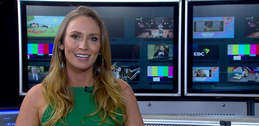 EBC no Ar revela os bastidores e produções das nossas emissoras públicas