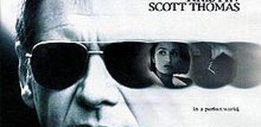 cartaz do filme Random Hearts (1999)