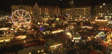 Camarote.21 Especial de Natal em Dresden