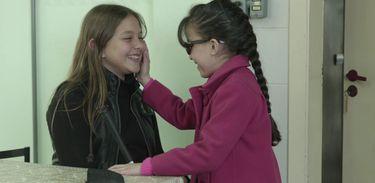 A série ensina as crianças sobre o novo olhar sobre a diferença