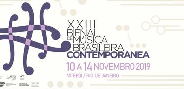 XXIII Bienal de Música Brasileira Contemporânea