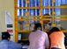 Anápolis (GO) - Alunos ocupam o Colégio Estadual Layser O'Dwer (Valter Campanato/Agência Brasil)