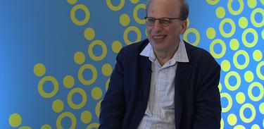 Fred Ritchin é entrevistado no programa Singulares