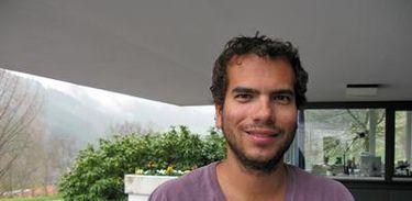 """Artur Avila, vencedor do """"Nobel"""" da Matemática"""