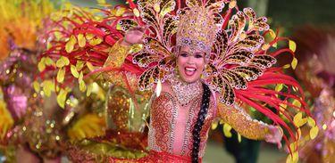 Festival Folclórico do Amazonas