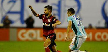 Flamengo X Avaí