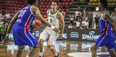 Foto: Divulgação/FIBA