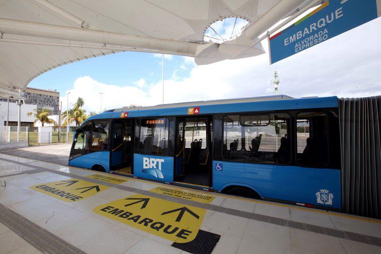 BRT Rio
