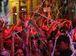 Recife - Foliões durante show no carnaval recifense  (Jedson Nobre/Prefeitura)