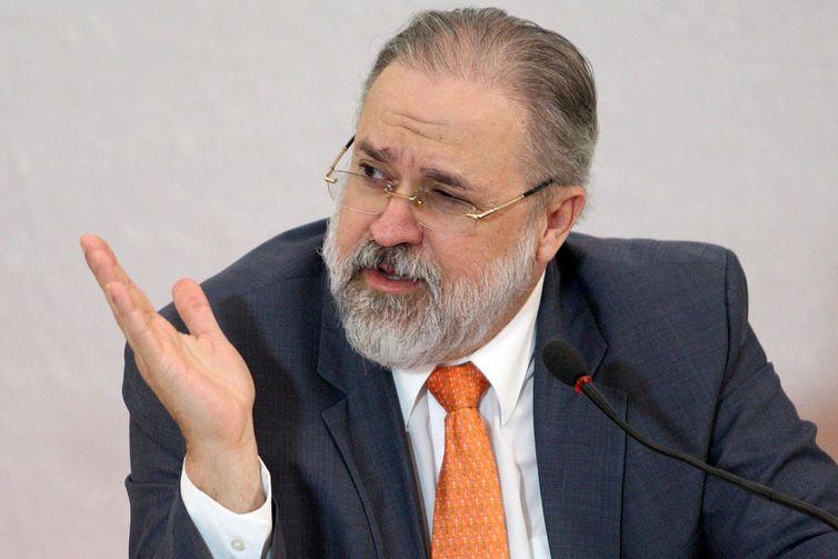 Augusto Aras é indicado para o cargo de procurador-geral da República