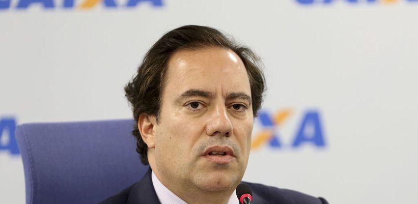 Presidente da CAIXA, Pedro Guimarães, anuncia redução das taxas de juros para o crédito imobiliário