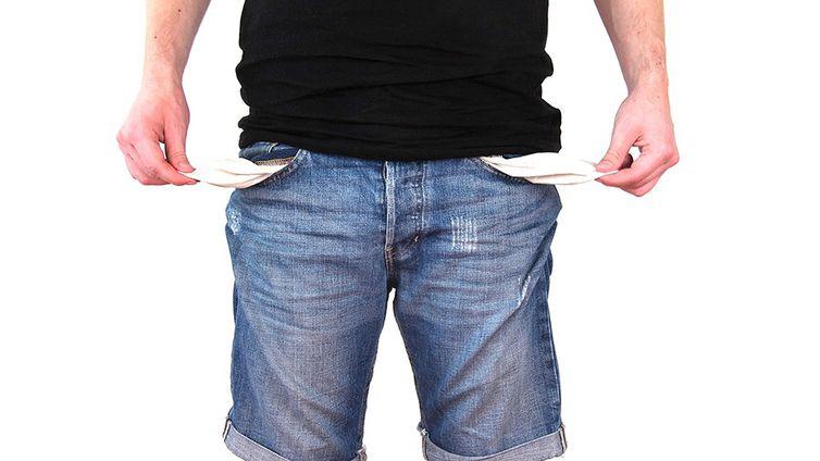 Efeitos psicológicos das dívidas
