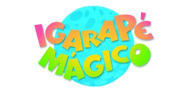 Igarapé Mágico - banner