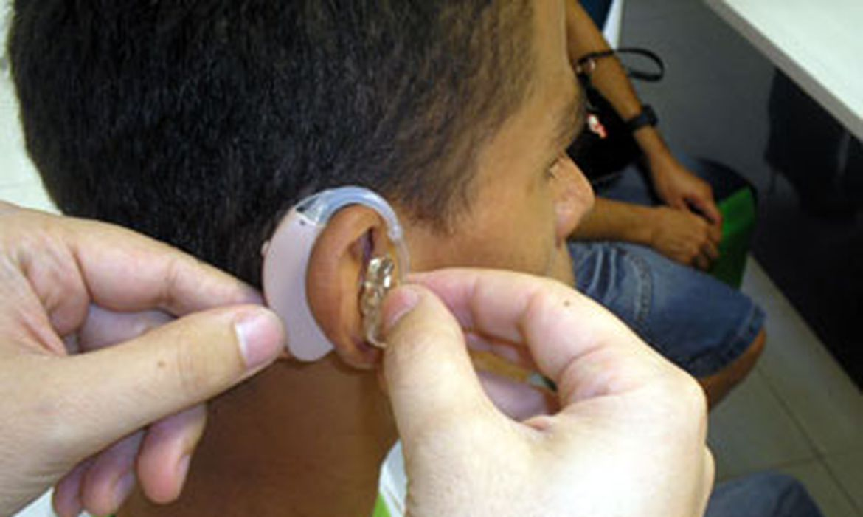 Conselho alerta sobre aumento da surdez entre jovens - Foto Cyntia Veras/Governo do Piauí