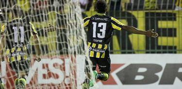 Volta Redonda 1 x 0 Botafogo
