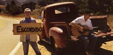 CD JJCale & Eric Clapton The Road to Escondido