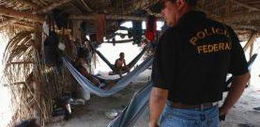 Fiscais flagram trabalhadores em situação semelhante à escravidão