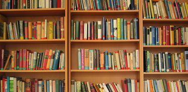 Minibliotecas