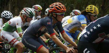 Ciclismo feminino
