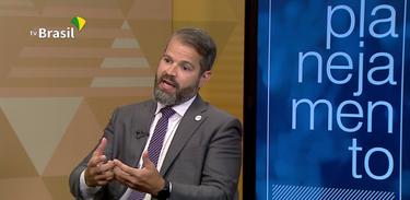 Diretor da Agência Nacional de Mineração, Eduardo Leão, fala sobre as ações do órgão