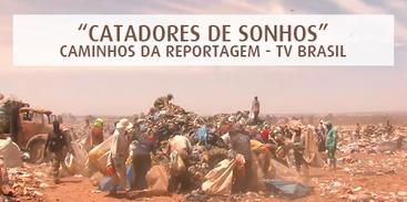 Prêmio MPT de Jornalismo - Caminhos da Reportagem